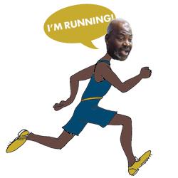 Bell-Running