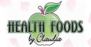 HealthFoodsbyClaudia
