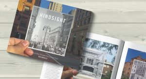 In his new book, photographer Ben Morales explores the history of Northwest Ohio through comparison— images of the past are juxtaposed over the present—providing a unique way to look back.