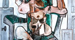 Picasso-Femme-nu-assise_4740._96A2169