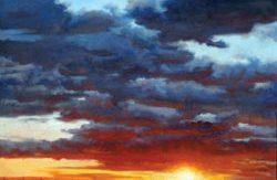 Zephyr-8-Passion_oil-on-canvas_Steven-S.-Walker