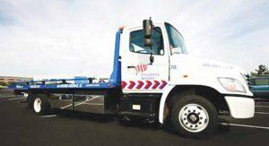 aaa-tow-truck