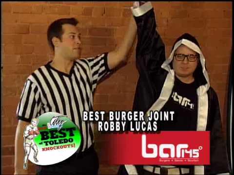 Best of Toledo 2012
