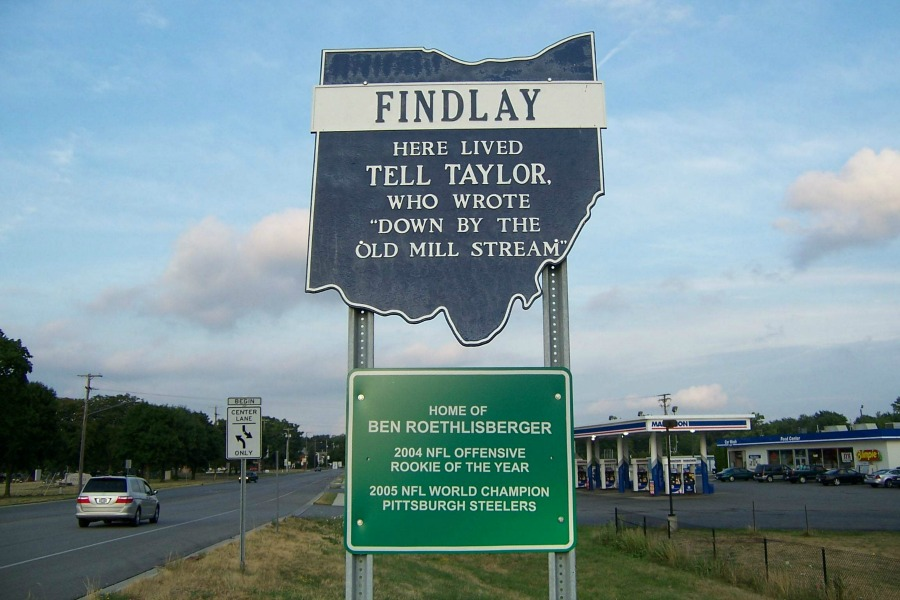 Fun things to do in findlay ohio