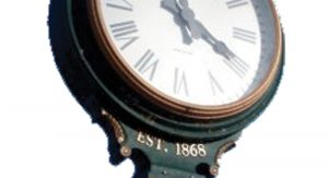 gr-clock