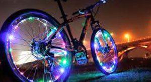 led.bike