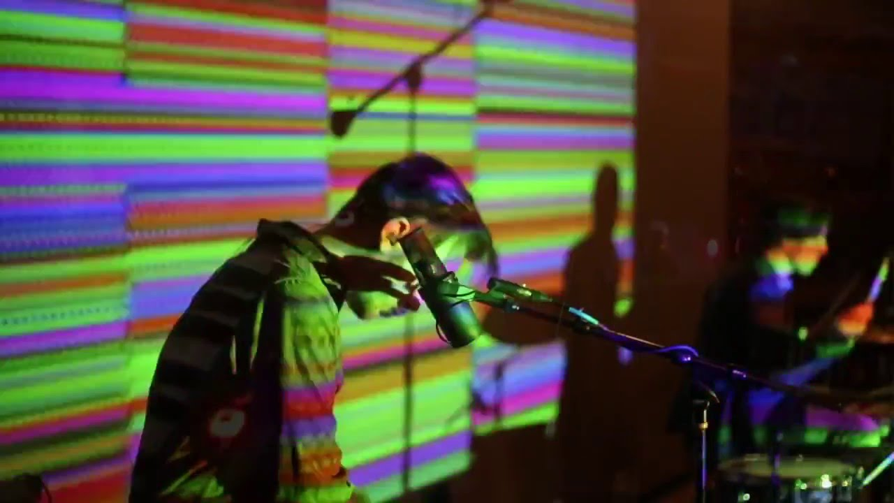 Living sounds get sprung at the Culture Clash