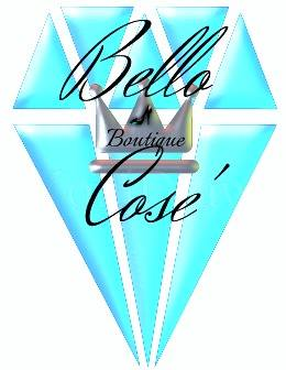 Bella Cose Boutique Logo