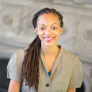 UT Law Professor Jelani Exum