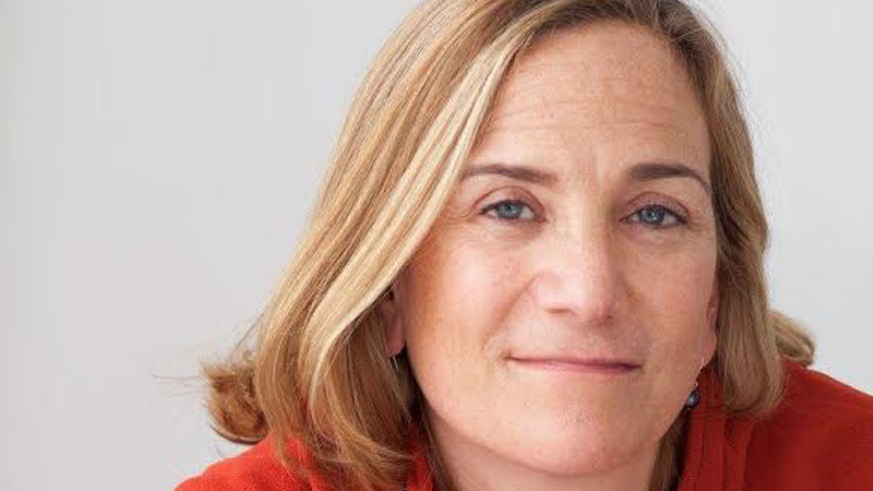 Bestselling author Tracy Chevalier set her latest story in Ohio; now she returns to discuss her process.