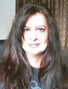 Corine Dehabey