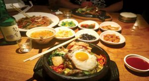 Koreana-Toledo-Food