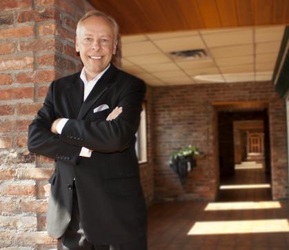 Tom Waniewski. Photo Credit: tomfortoledo.com