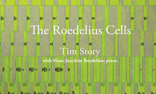 Roedelius-Cells-Cover