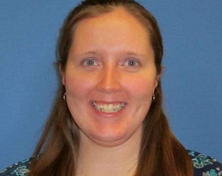Samantha Eitniear, Lucas County Health Department Acting Director of Environmental Health.