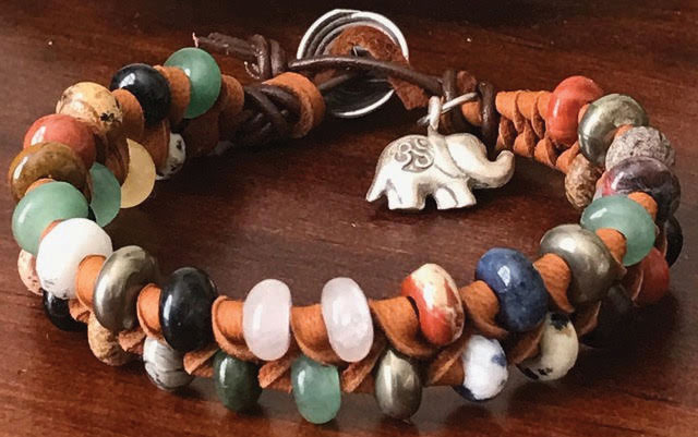 Coyote Beads make-and-take