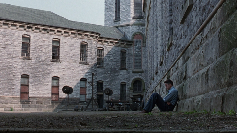 "essays the shawshank redemption prison subcultures Summary in the paper ""subcultures and countercultures"" the author analyzes the shawshank redemption, a film that illustrates life within a government prison."