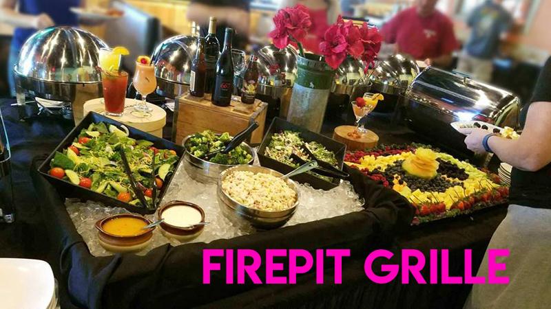 firepit-grille