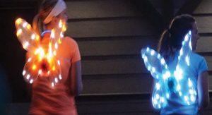 glow-run