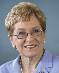 "Democrat Congresswoman Marcy Kaptur says ""The Affordable Care Act is succeeding."""