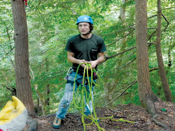 Andy-Space--Trek-Network-Licensed-Rappelling-and-Climbing-Instructor