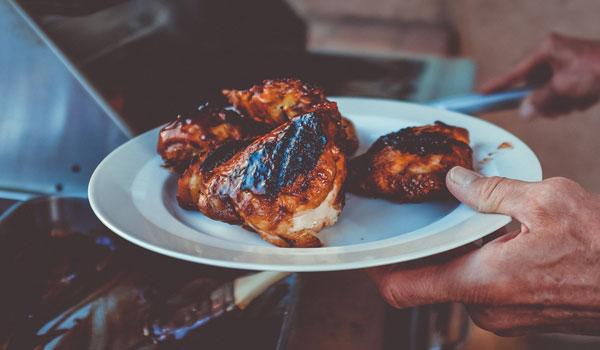 barbecue-fundraiser