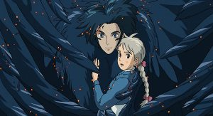 Howl's-Moving-Castle