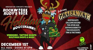 Punk-Rock-Holiday-Hootenanny