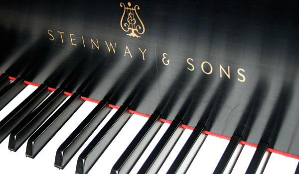 Steinway-Gala