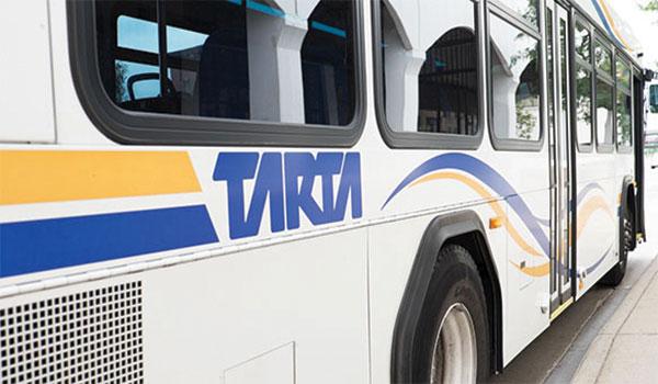 Tarta-bus