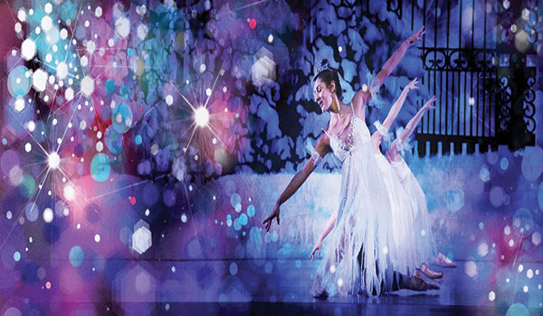 Holiday traditions continue with The Nutcracker at Bridges