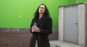 James Franco from The Disaster Artist. Photo Credit: Justine Mintz.