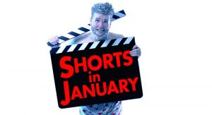 "Try Out Some ""Shorts in January"""