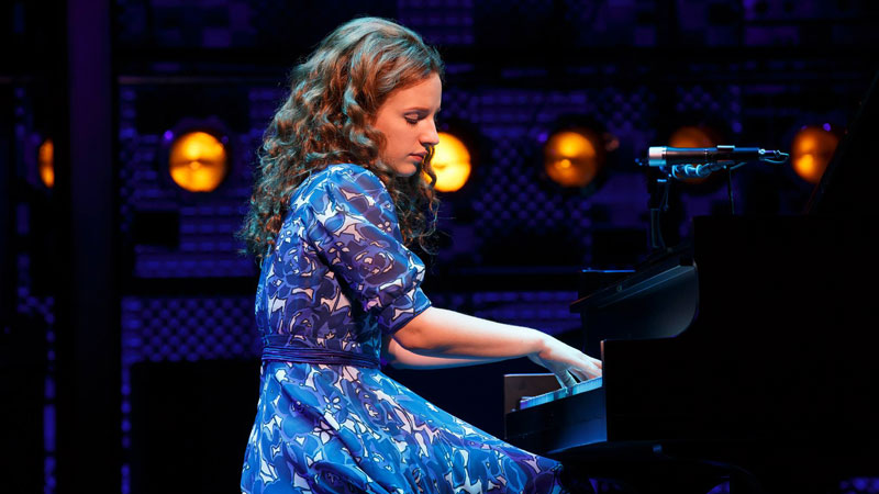 The Carole King story you haven't heard— on stage through Sunday, February 11.