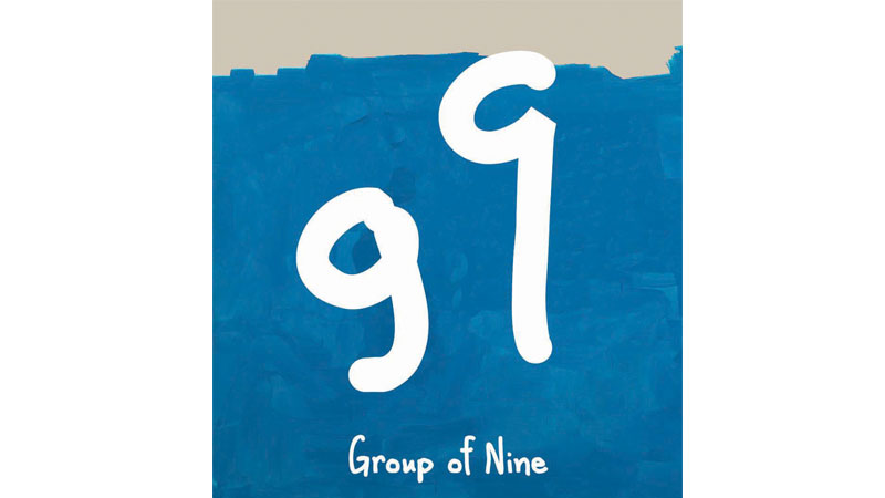 groupofnine