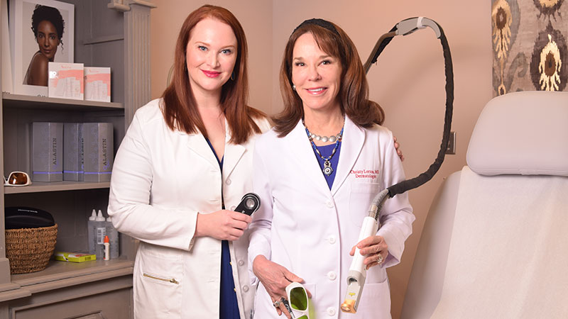 Dr. Christy Lorton Dermatology Associates Inc.
