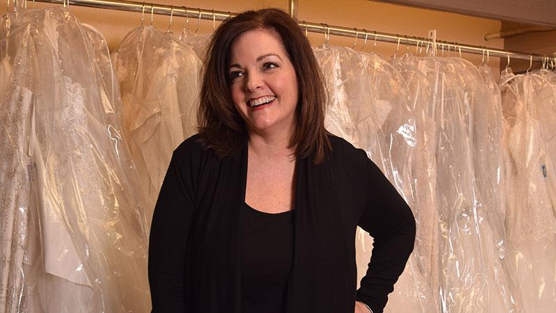 Jeanne M. Fairchild Atlas Bridal Shop