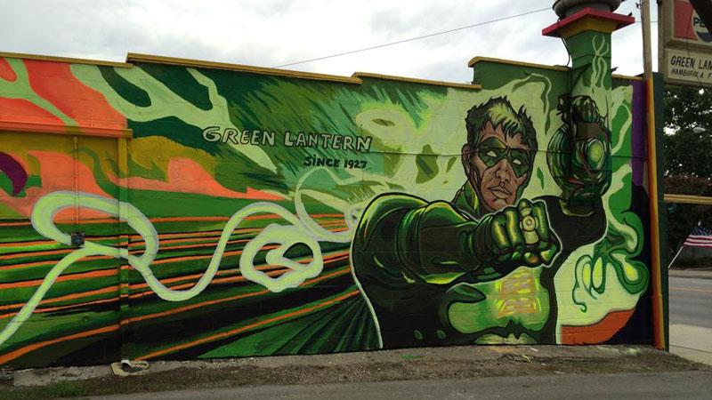 CHOWLINE-5-GREEN-LANTERN