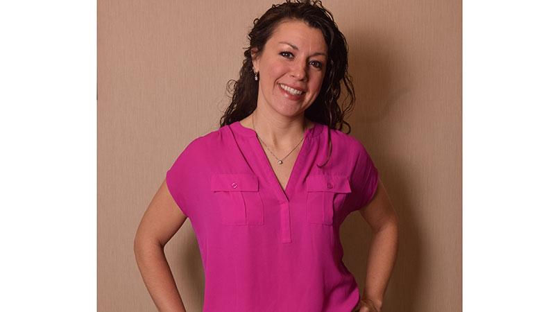 Dr. Amber Puhl Frankel & Puhl Dentistry