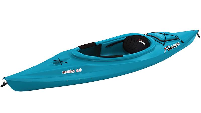 Kayak-toledo
