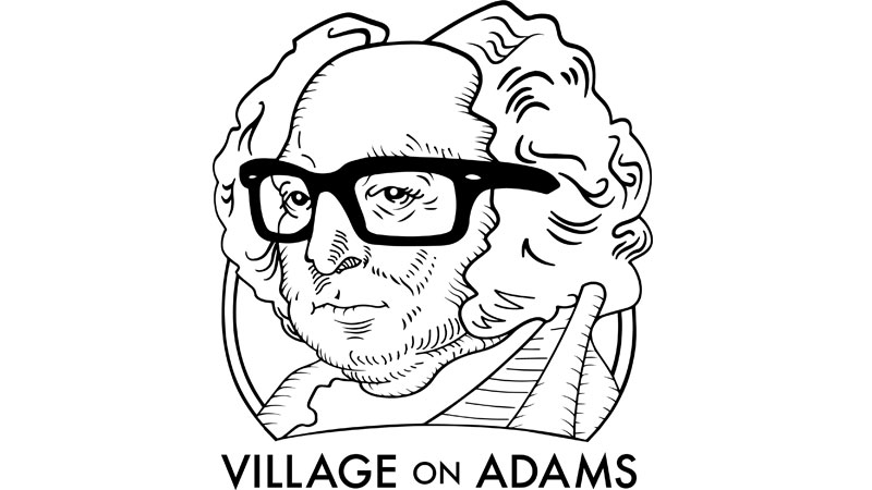 villageonadams