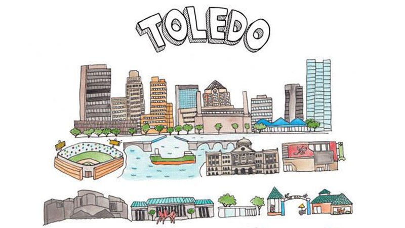 city paper toledo The toledo city paper is an alternative newspaper established in 1997 in toledo , ohio, united states of america it was co-founded by collette jacobs and.