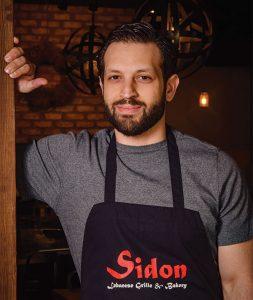 Bahaa-Sidon