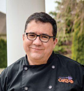 Carlos-Cocina