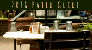 2018 Patio Guide