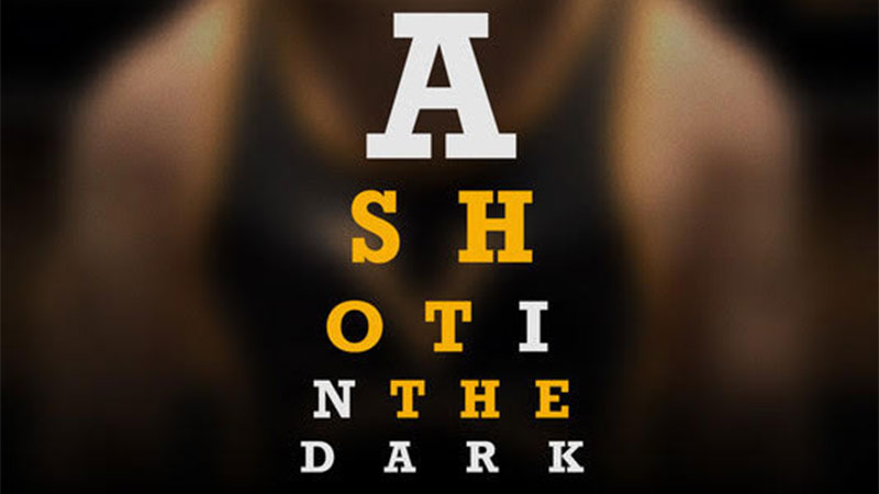 'A Shot in the Dark', directed by Chris Suchorsky.