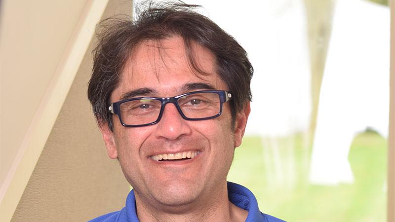 Dr. Andrew Haerian, HLS Orthodontics.