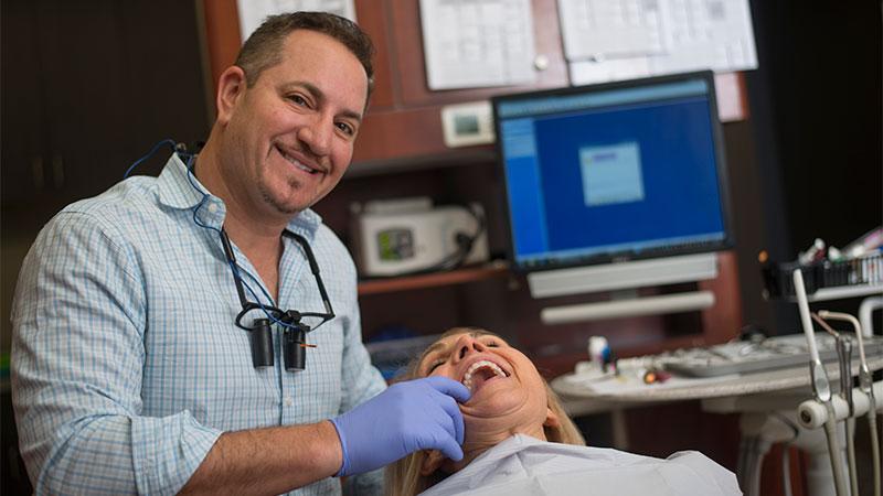 Dr. Jon Frankel, DDS, Frankel Dentistry,