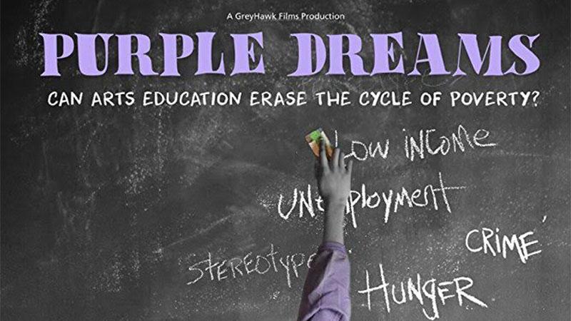 Purple-Dreams