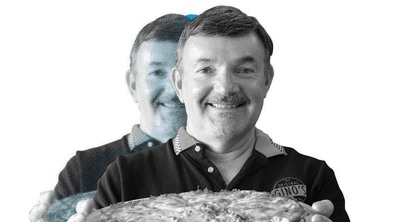 Owner Chuck Kreutz.